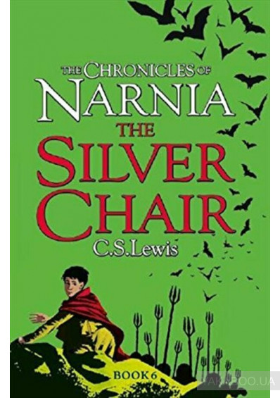 Фото - The Silver Chair