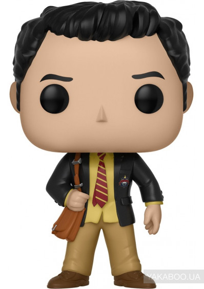 Фото - Колекційна фігурка Funko Pop! Pop TV Gossip Girls Dan Humphrey (FK30053)