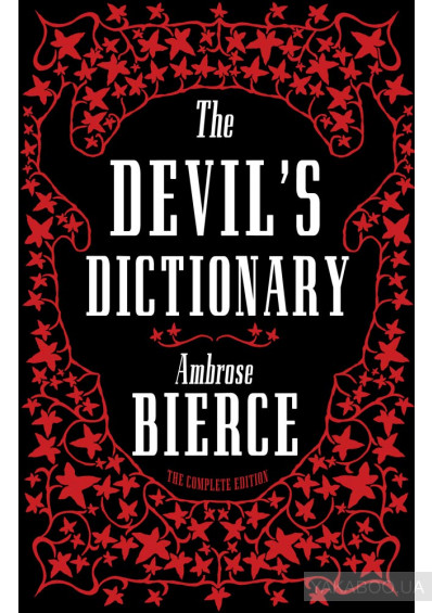 Фото - The Devil's Dictionary