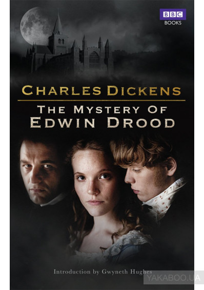 Фото - The Mystery Of Edwin Drood (TV Tie-In)