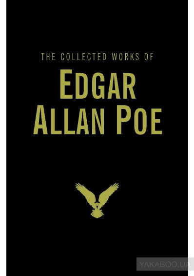 Фото - The Collected Works of Edgar Allan Poe