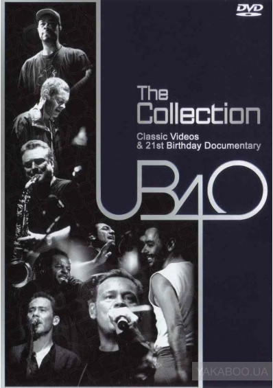 Фото - UB40: The Collection (Import)