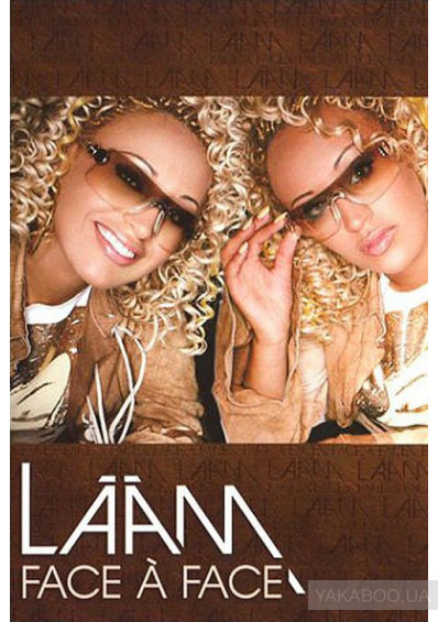Фото - Laam: Face A Face (Import)