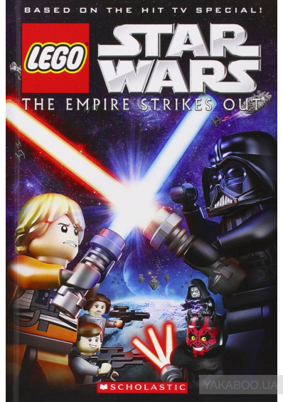 Фото - Lego Star Wars: the Empire Strikes Out
