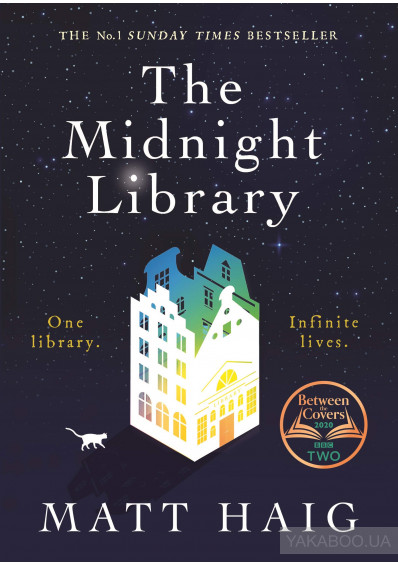 Фото - The Midnight Library