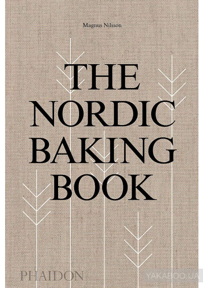 Фото - The Nordic Baking Book