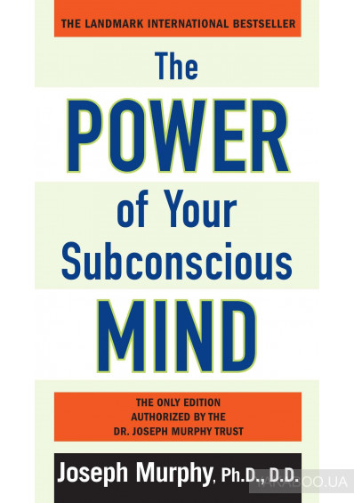 Фото - The Power of Your Subconscious Mind