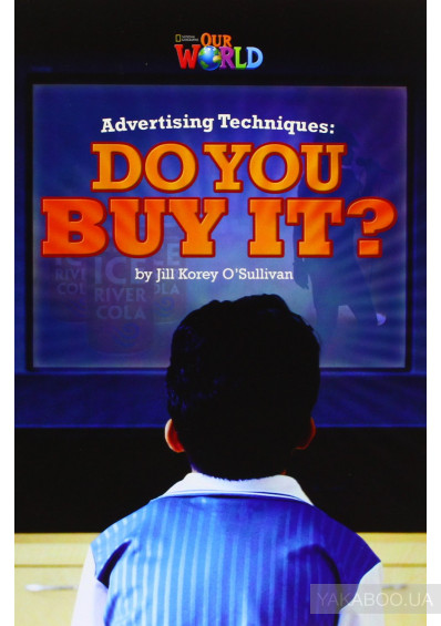 Фото - Advertising Techniques. Do You Buy it?