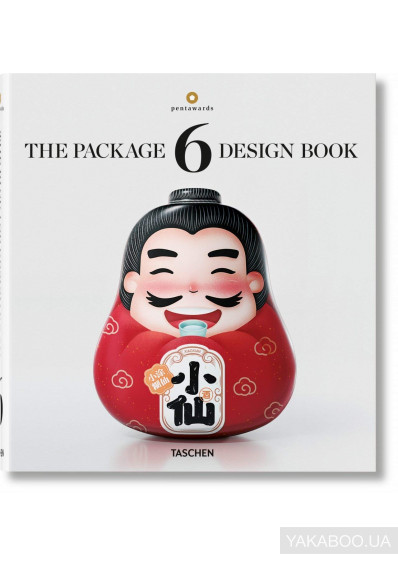 Фото - The Package Design Book 6