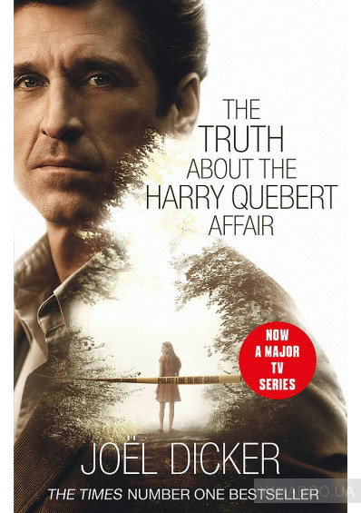 Фото - The Truth about the Harry Quebert Affair