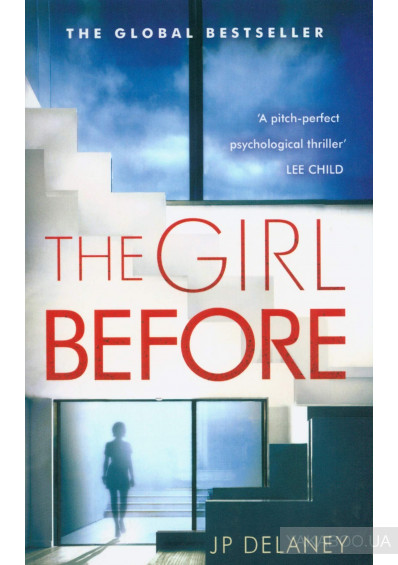 Фото - The Girl Before