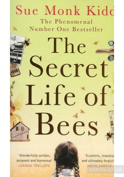 Фото - The Secret Life of Bees