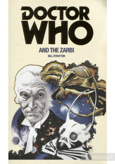 Фото - Doctor Who and the Zarbi