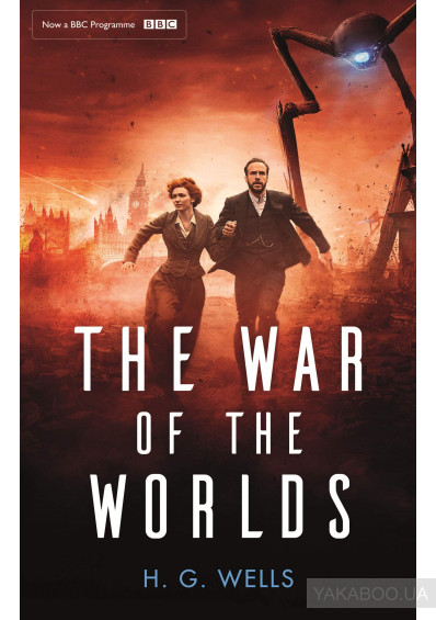 Фото - The War of the Worlds