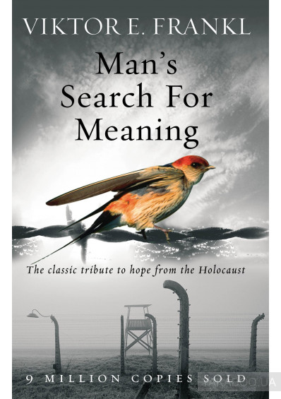 Фото - Man's Search For Meaning