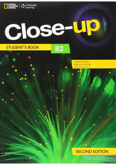 Фото - Close-Up B2: Student's Boo