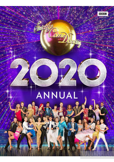 Фото - Official Strictly Come Dancing Annual 2020