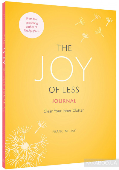 Фото - The Joy of Less Journal