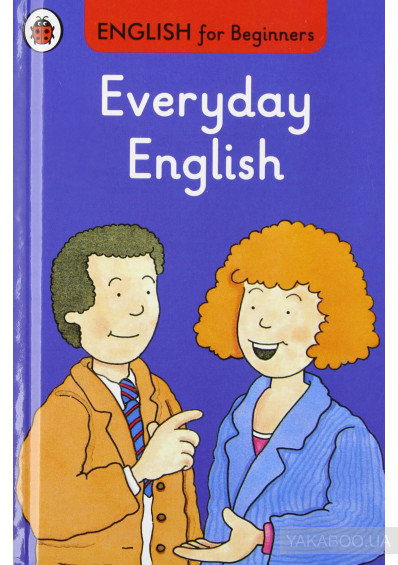 Фото - Everyday English