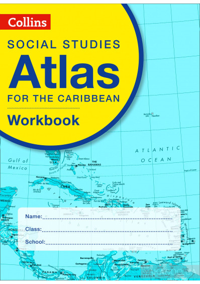 Фото - Collins Social Studies Atlas for the Caribbean Workbook
