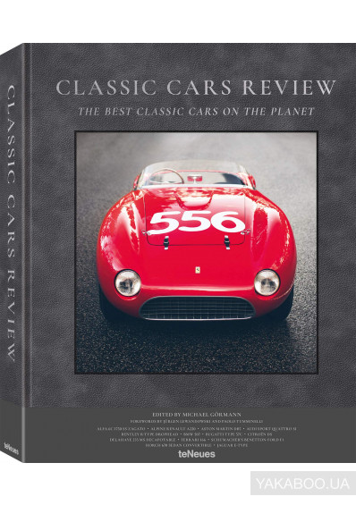 Фото - Classic Cars Review. The Best Classic Cars on the Planet