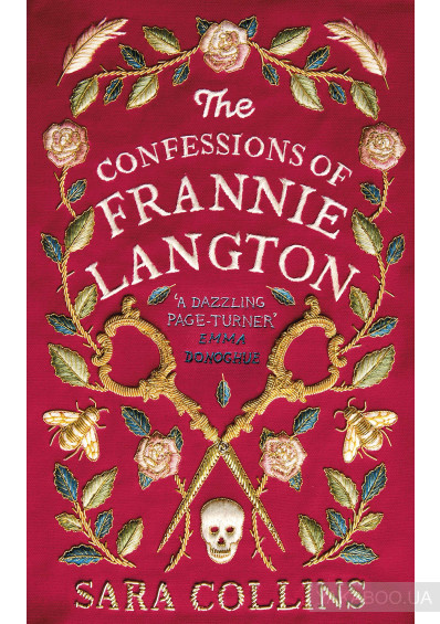 Фото - The Confessions of Frannie Langton
