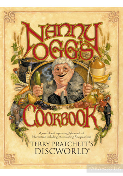 Фото - Nanny Ogg's Cookbook