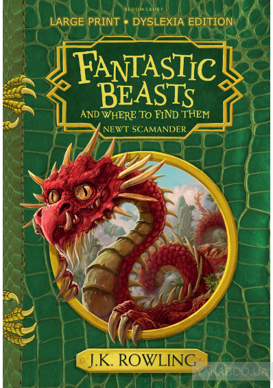 Фото - Fantastic Beasts and Where to Find Them