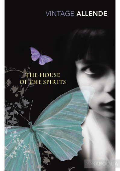 Фото - The House Of The Spirits