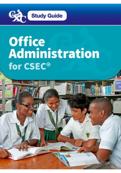 Фото - Office Administration for CSEC - A Caribbean Examinations Council Study Guide