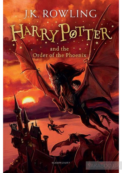 Фото - Harry Potter and the Order of the Phoenix