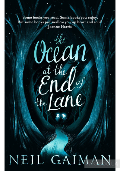 Фото - The Ocean at the End of the Lane