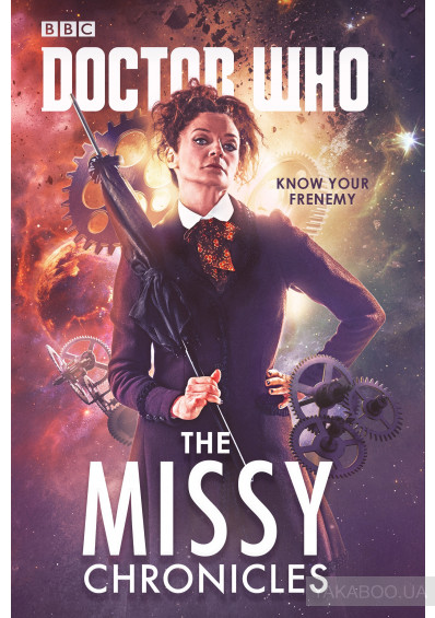 Фото - Doctor Who: The Missy Chronicles