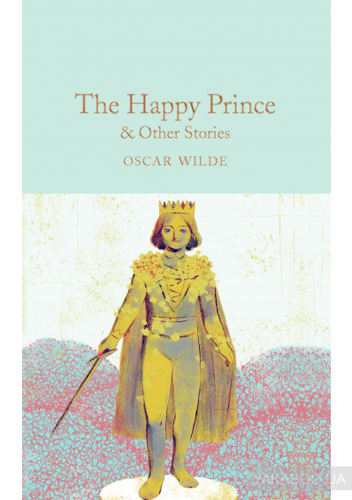 Фото - The Happy Prince & Other Stories