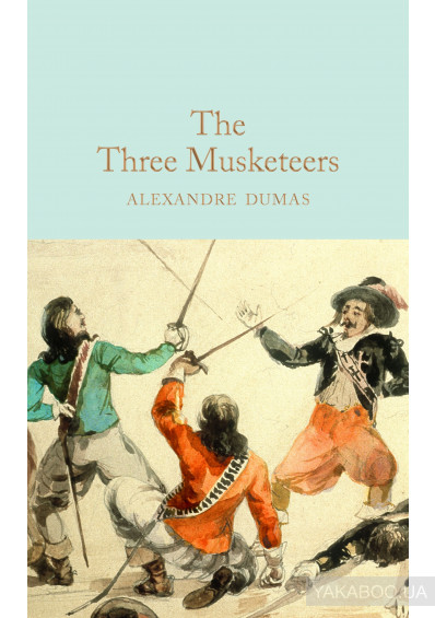 Фото - The Three Musketeers