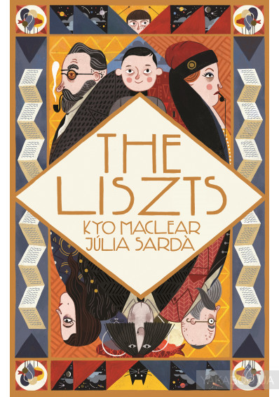 Фото - The Liszts