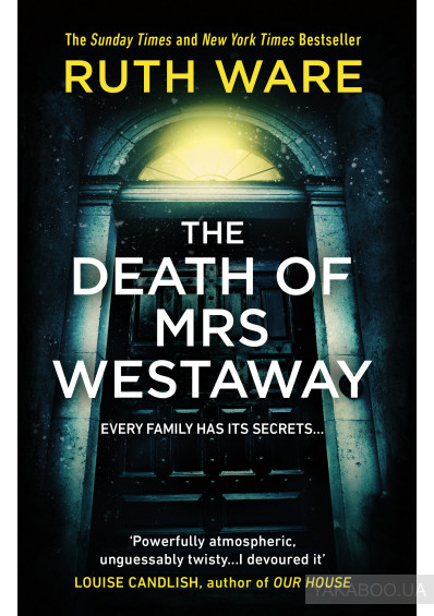 Фото - The Death of Mrs Westaway