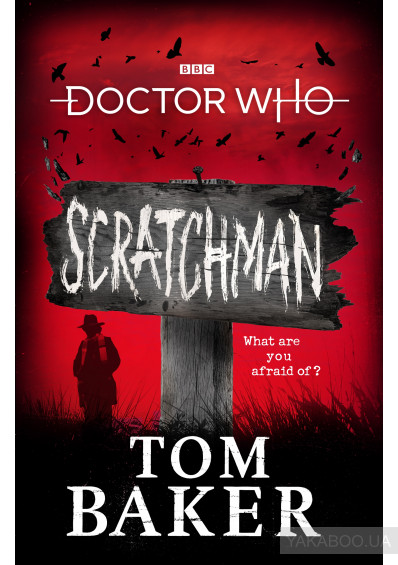 Фото - Doctor Who: Scratchman