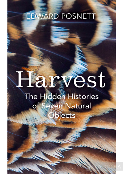 Фото - Harvest: The Hidden Histories of Seven Natural Objects