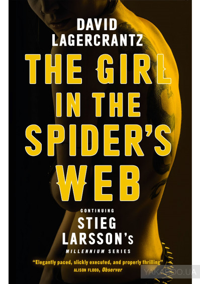 Фото - The Girl in the Spider's Web
