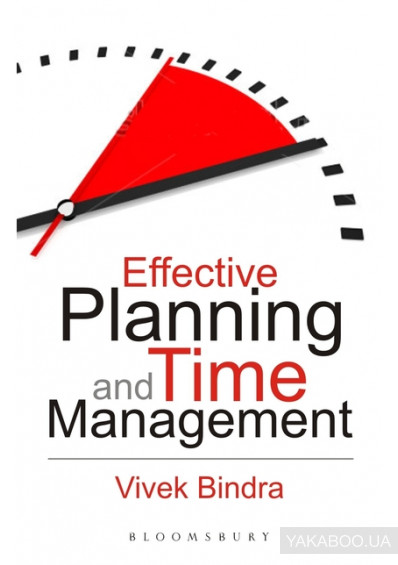 Фото - Effective Planning and Time Management