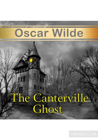Фото - The Canterville Ghost
