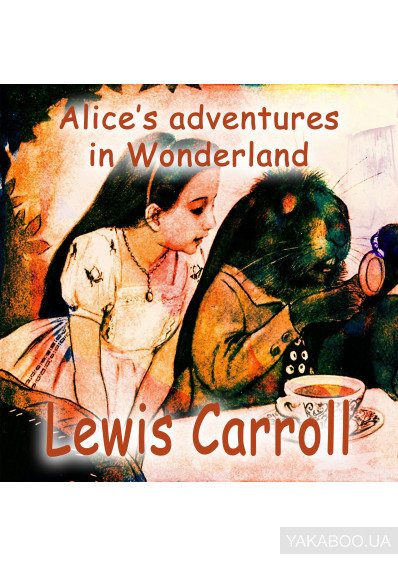 Фото - Alice's Adventures in Wonderland: Alice in wonderland