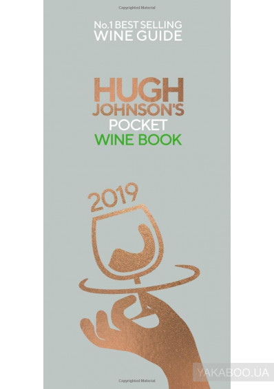 Фото - Hugh Johnson's Pocket Wine Book 2019