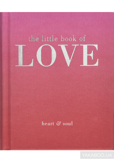 Фото - The Little Book of Love