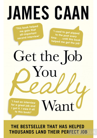 Фото - Get the Job You Really Want