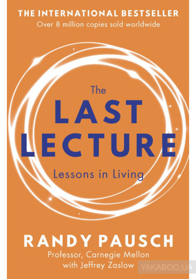 Фото - The Last Lecture