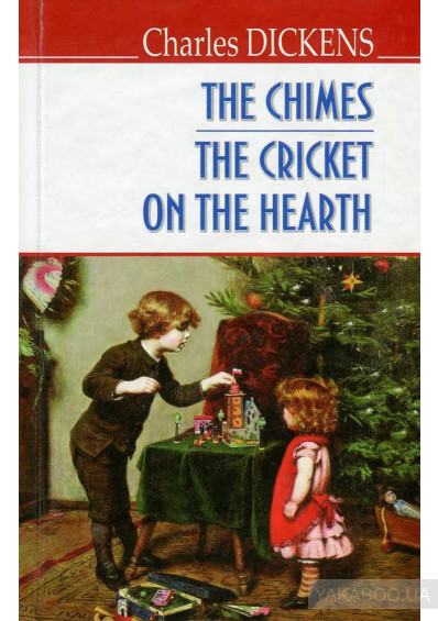 Фото - The Chimes. The Cricket on the Hearth