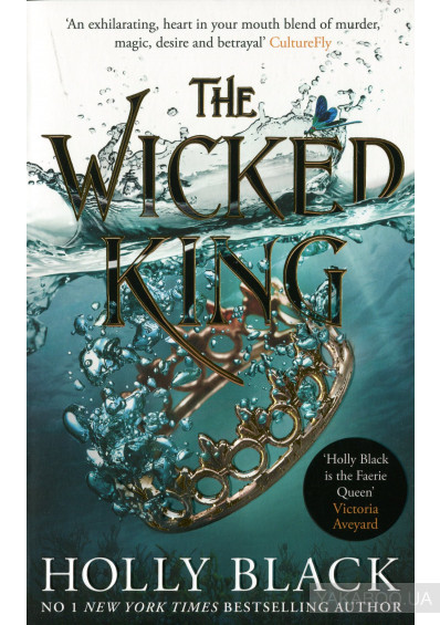 Фото - The Wicked King