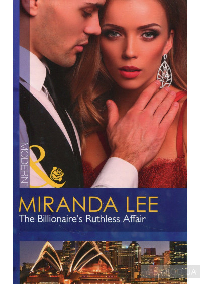 Фото - The Billionaire's Ruthless Affair